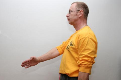 Gaan Sao Ulrich Stauner