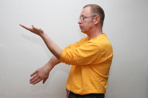 Kwan Sao Ulrich Stauner