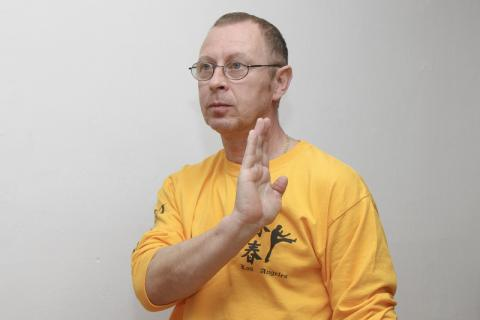 Pak Sao Ulrich Stauner