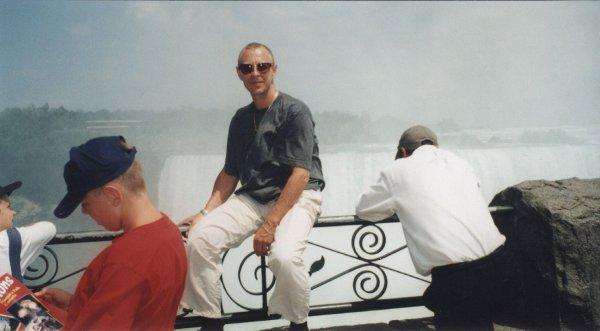 2004 Niagara Falls Ulrich Stauner