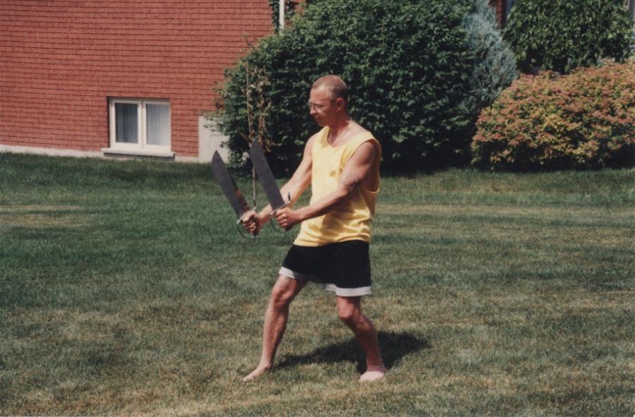 2004 Toronto Canada, Sunny Tang VT, Ulrich Stauner