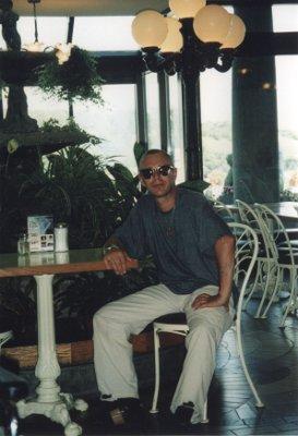2004 Toronto Ulrich Stauner