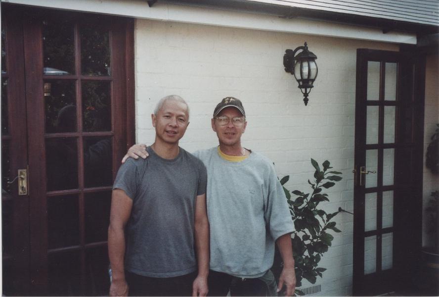 2006 Birmingham, Michael Choi, Ulrich Stauner