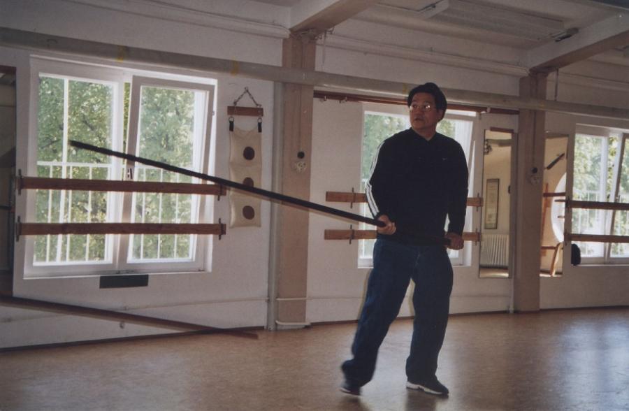 2007 Dachau, Gary Lam