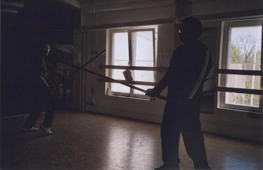 2007 Dachau, Ulrich Stauner, Gary Lam