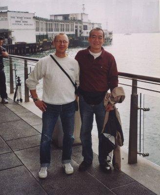 2007 Hongkong Sifu Stauner, Sibak Ng Chun Hong