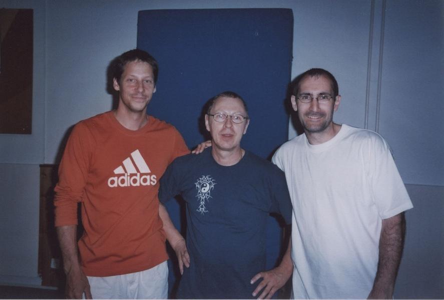 2009 Martigny, Wallis in der Schweiz, Christoph Delaloye, Ulrich Stauner, Raphae
