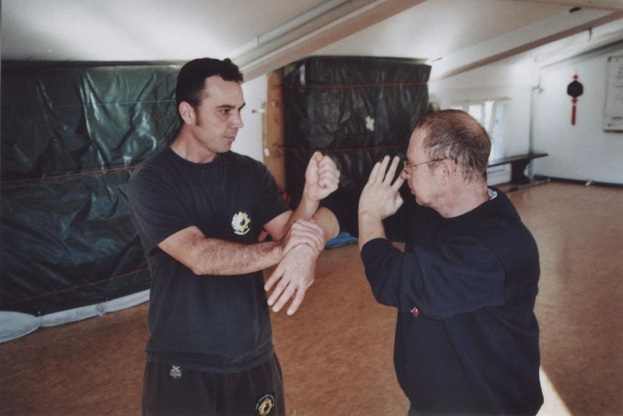 2010 Dachau, Alex Kink, Ulrich Stauner