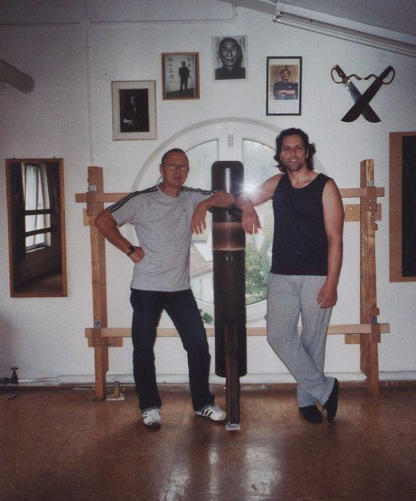 2011 Dachau Sifu U.Stauner, Sifu M.Ehlen