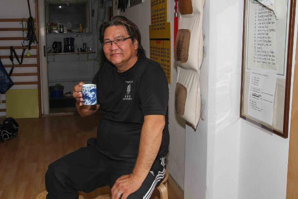 2013 Dachau Master Gary Lam