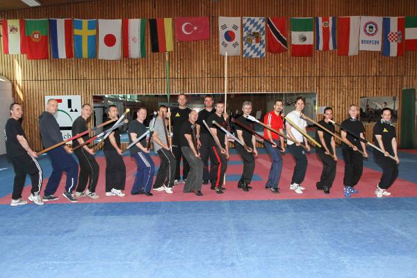 2014 Dachau Langstock Seminar
